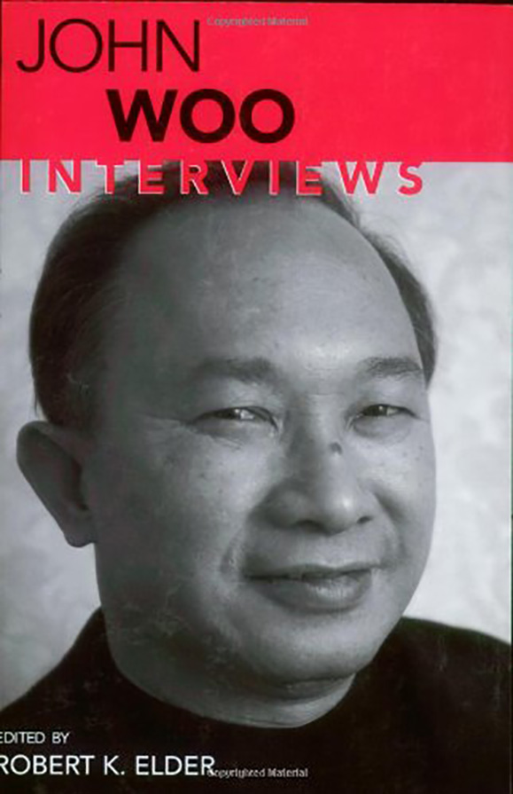 John Woo: Interviews